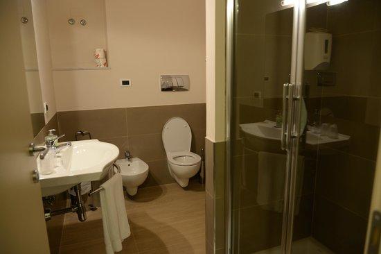 Affittacamere San Giorgio : bathroom
