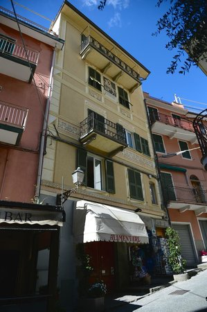 Affittacamere San Giorgio: guesthouse