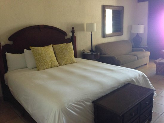 El San Juan Resort & Casino, A Hilton Hotel : room
