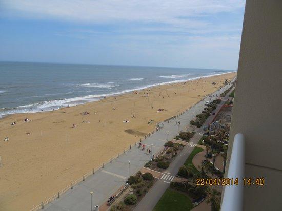 Oceanaire Resort Hotel: photo 1