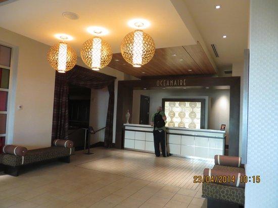 Oceanaire Resort Hotel: photo 5