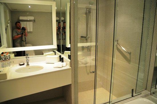 Pullman Bangkok Hotel G: restroom
