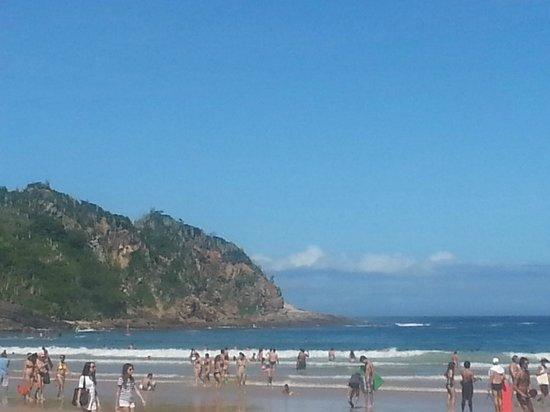Geriba Beach : Praia de Geribá