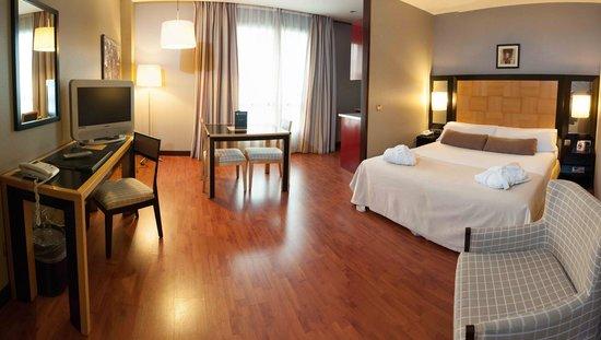 Πίντο, Ισπανία: Habitación Ejecutiva Standard