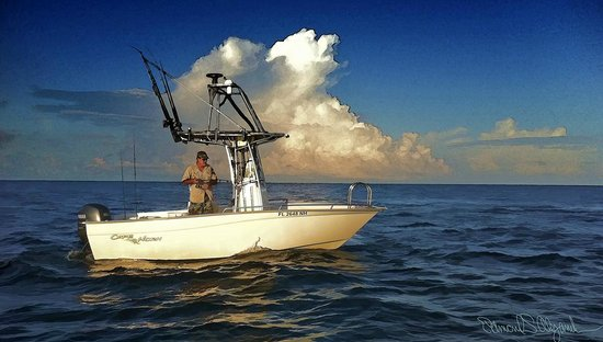 Captain Phil 39 S Charters Grayton Beach Fl Omd Men