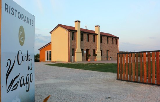 Piove di Sacco, Italien: Ingresso Ristorante