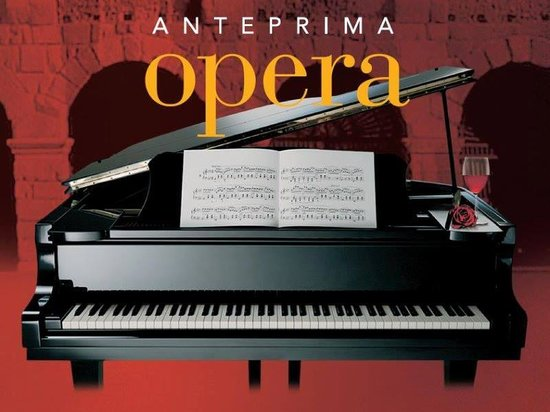 Anteprima Opera