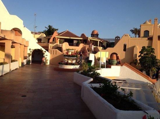 Tagoro Family & Fun Costa Adeje : Fab holiday