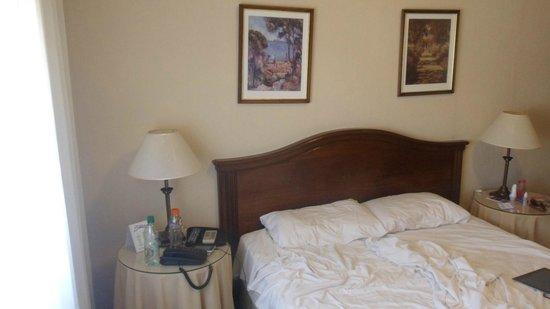 Ermitage Hotel: Mais foto do quarto