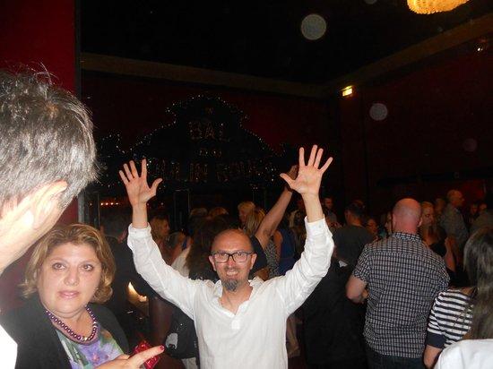 Moulin Rouge : come alla belle epoche