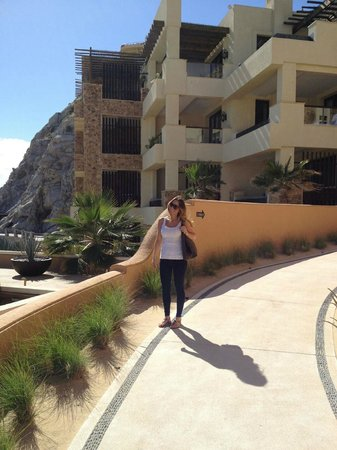 The Resort at Pedregal : hotel grounds are beautiful