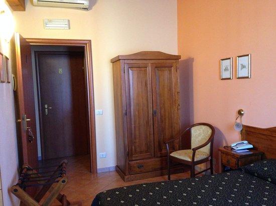 Hotel Archimede : Ns camera