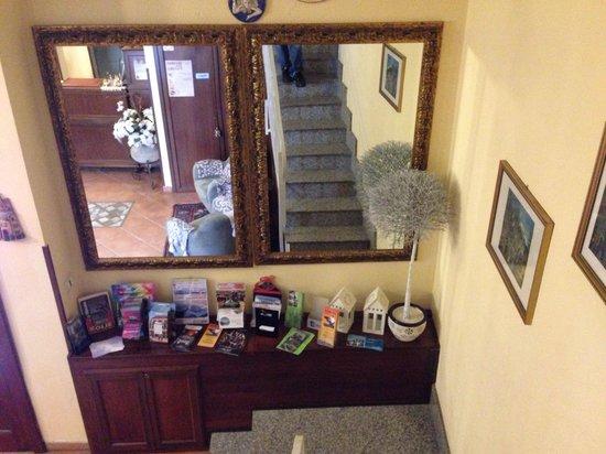 Hotel Archimede : Indicazioni