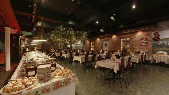 Hotel Nauvoo Inn Restaurant
