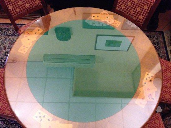Hotel Archimede: carte!!!!!!!!