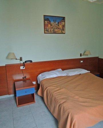 Hotel Katty: Double Room