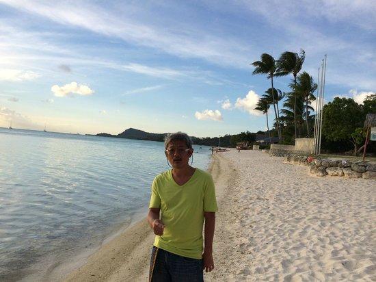 InterContinental Tahiti Resort & Spa : うみ