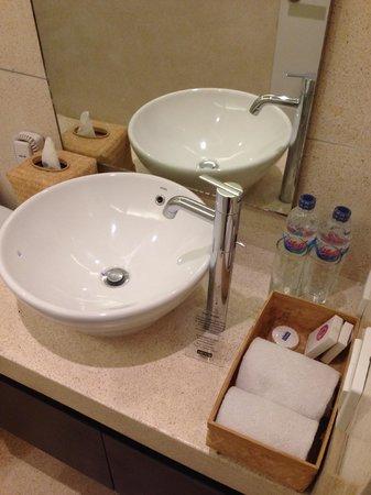 Taum Resort Bali: poor amenities
