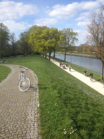 Bruges Bike Rental