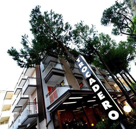 Hotel trocadero riccione prezzi 2018 e recensioni - Bagno 53 riccione ...
