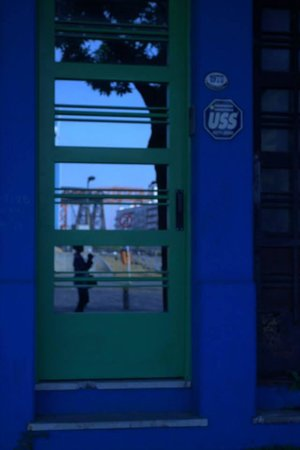 Foto Ruta Buenos Aires: Reflections