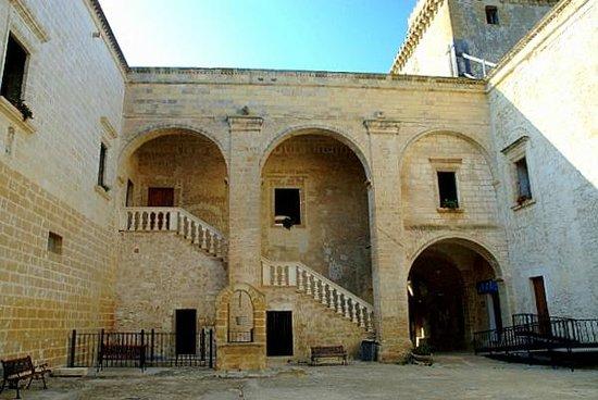 Castello Muscettola