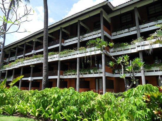 Melia Bali Indonesia : Accommodation