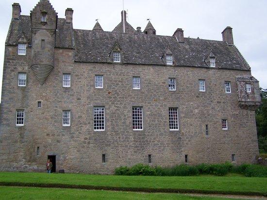 Cawdor Castle: castle