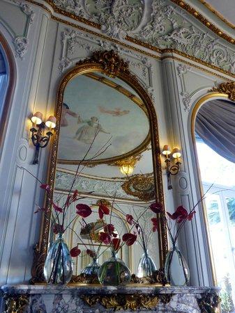 Pestana Palace Lisboa Hotel & National Monument: Breakfast Room