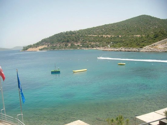 Kervansaray Resort : Great views