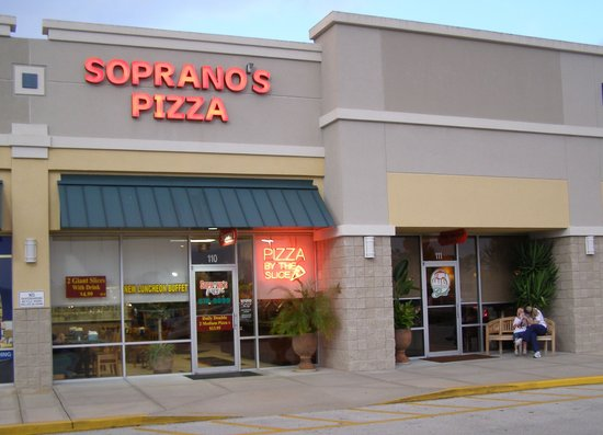 Pizza Restaurants In Palm Bay Fl
