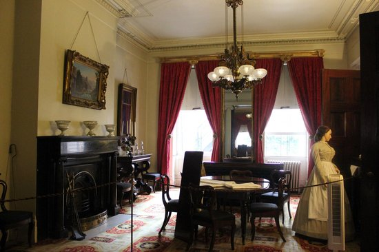 Merchant's House Museum : step back in time