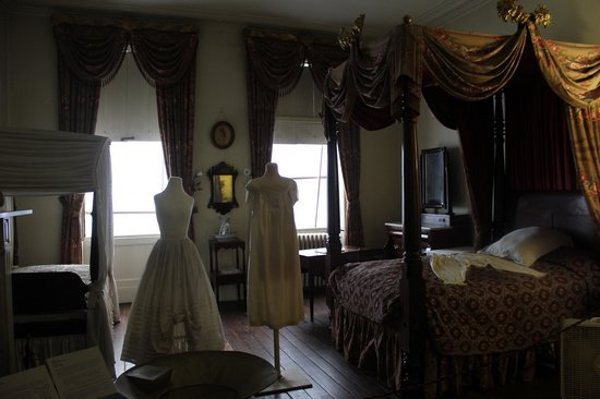 Merchant's House Museum: step back in time