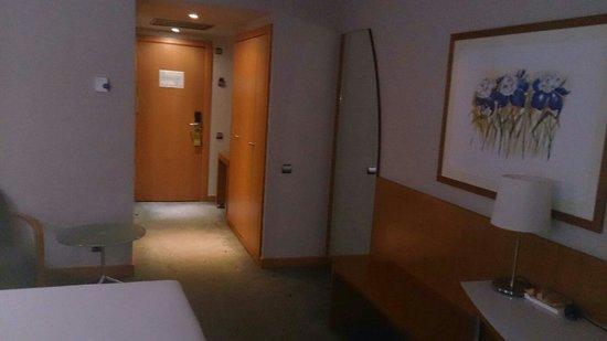 Hotel Exe Plaza: Habitación 702