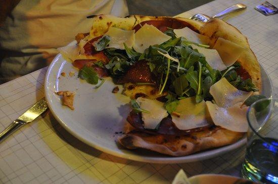 Ristorante Pizzeria Da Giorgio... e Non Solo: Pizza Delicata