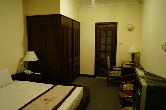 Riverside Hotel Saigon: 110