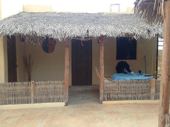 Villas de Cerritos Beach: my home away from hom