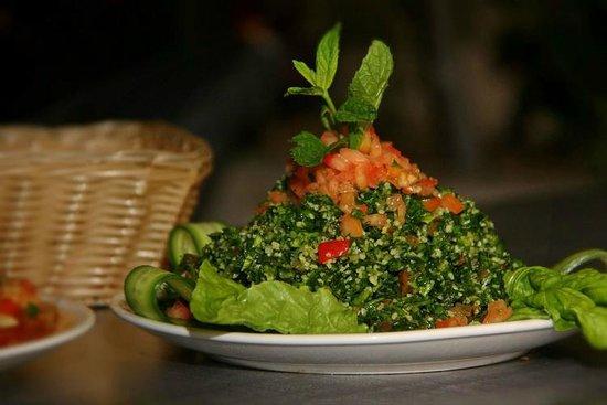 Bonjour Restaurant & Cafe : Yummy