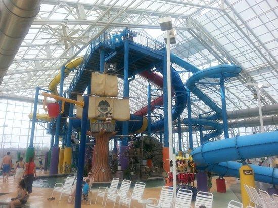 Big Splash Adventure Resort : Big Splash 1