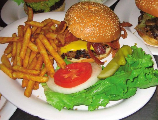 Photo of American Restaurant Baba Yega Cafe at 2607 Grant St, Houston, TX 77006, United States