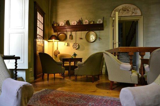 Hotel Ter Brughe: Interior