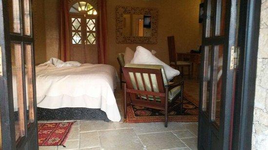 La Sultana Oualidia : suite