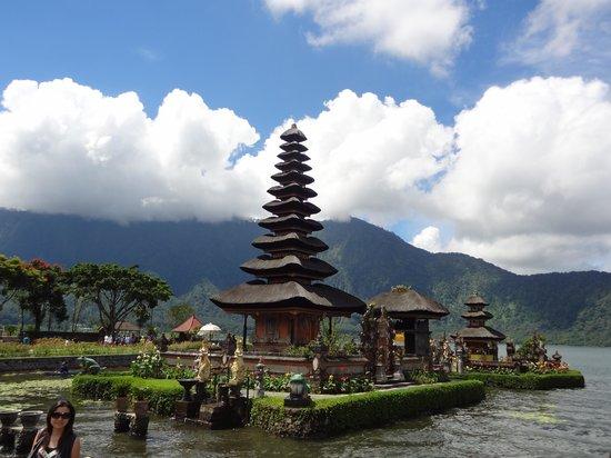 Villa Komea : Prachtige tempels op Bali