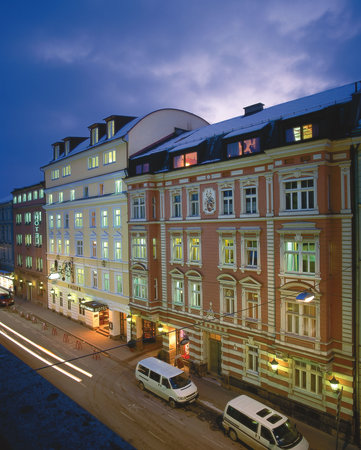 Hotel Sailer Updated 2017 Reviews Innsbruck Austria Tripadvisor