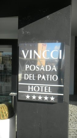 Vincci Seleccion Posada del Patio: 5 *