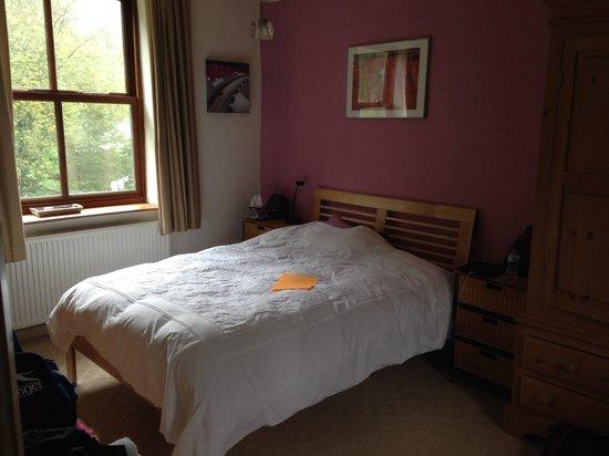 Wood Grove Bed & Breakfast: Bedroom 2
