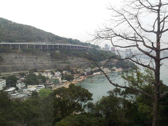 Royal View Hotel [subsidiary of Sunhung Kai Properties Ltd] : Vista do quarto