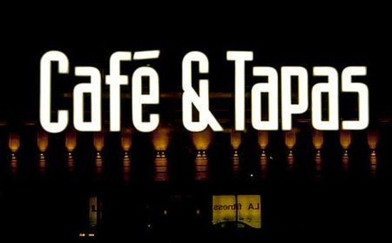 Resultado de imagen de Cafe & Tapas