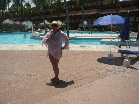 Iberostar Punta Cana: piscina
