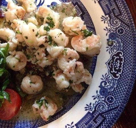 The Sussex: Ted Brownes Dingle Bay Prawns